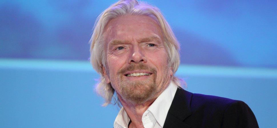 Ideas que Arianna Huffington, Richard Branson, y otros empresarios súper exitosos desearían haber tenido a los 22 años