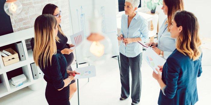 Por décadas, han existido 3 problemas constantes que han detenido a las mujeres emprendedoras. Aquí te presentamos qué puedes hacer contra ellos.
