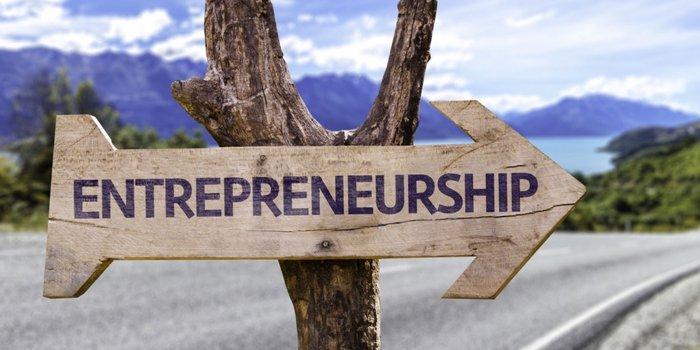 ¿Cómo puede un aspirante a empresario convertirse en uno?