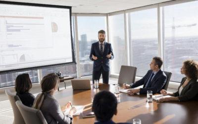 Cinco consejos para reuniones efectivas entre empresarios e inversores
